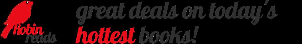 Robinreads header image